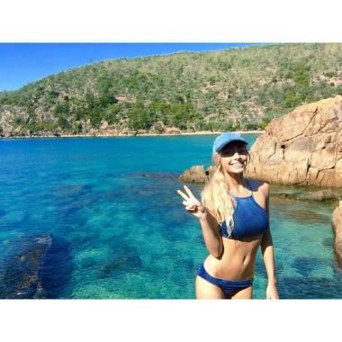 Blue Pearl Bay, Hayman Island