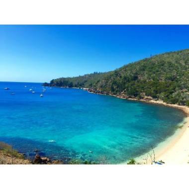 Blue Pearl Bay 1, Hayman Island