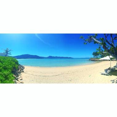 Coconut Beach One & Only Hayman Island