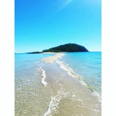 Langford Island